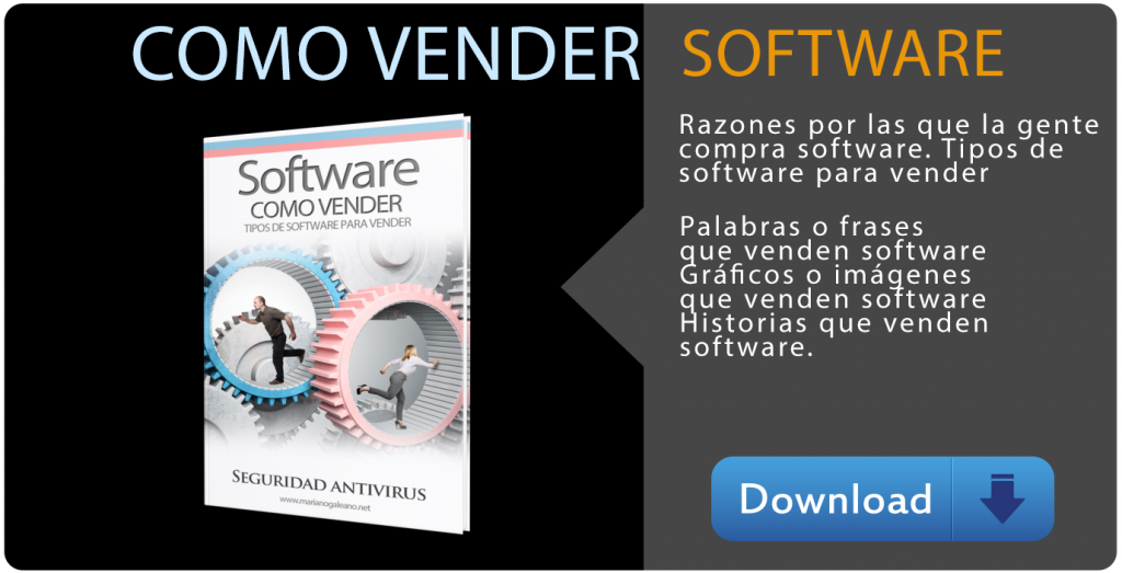como vender software - descargar